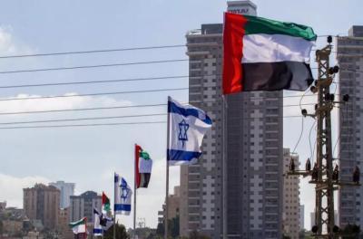 داعية إماراتي يربط التطبيع مع إسرائيل بعلامات الساعة