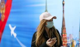 روسيا تسجل 6065 إصابة جديدة بكورونا
