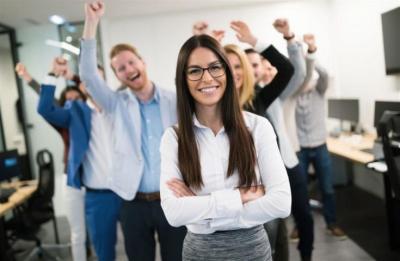 خطوات تقود فريق عملك إلى النجاح