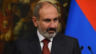 رئيس وزراء أرمينيا: تصعيد عسكري جديد حول قره باغ
