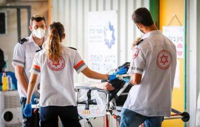"""10 وفيات بكورونا وحصيلة إصابات يومية قياسية في """"إسرائيل"""""""
