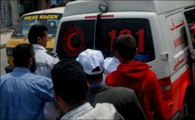 مصرع مواطنة بحادث سير في القدس