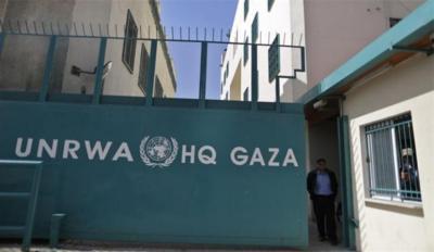 الأونروا بغزة: الأزمة المالية مستمرة ونحتاج 200 مليون دولار لاستمرار برامجنا