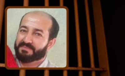 الأسير ماهر الأخرس يواجه خطر الموت بأمعاء خاوية في السجون الإسرائيلية