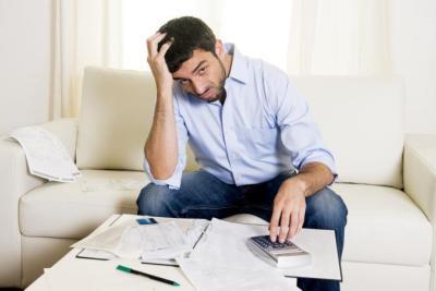 هل تؤثر المشاكل المالية على الصحة العقلية؟