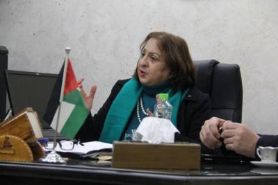 """وزيرة الصحة تحذر من تصاعد وتيرة الإصابة بفيروس """"كورونا"""""""