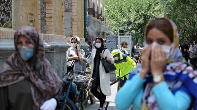 """وفاة جديدة بسبب """"كورونا"""" كل ثلاث دقائق في إيران"""