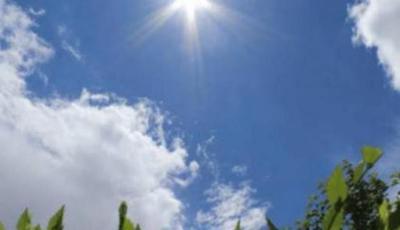 طقس اليوم: ارتفاع متواصل على درجات الحرارة