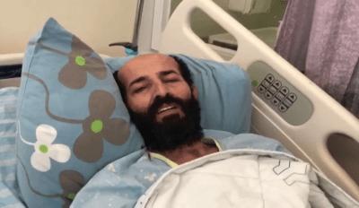 إضراب الأسير الأخرس عن الطعام لليوم 95 على التوالي وتدهور في صحته