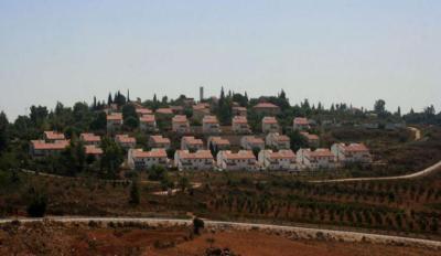 قادة المستوطنات يبدأون حملة ضغط على نتنياهو لضم الضفة الغربية
