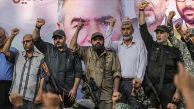 خبير عسكري إسرائيلي: لا زال في قطاع غزة شخصيات تحتاج لمعالجة أمنية