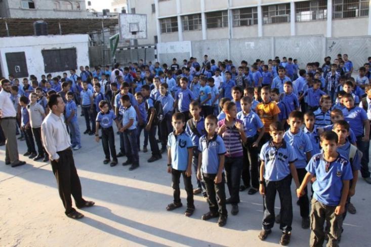 الداخلية: المدارس أكبر مشكلة في نقل العدوى من صالات الأفراح
