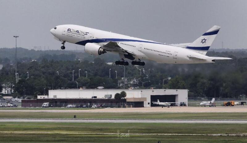 الإعلام العبري: طائرة إسرائيلية تحلق فوق مكة المكرمة
