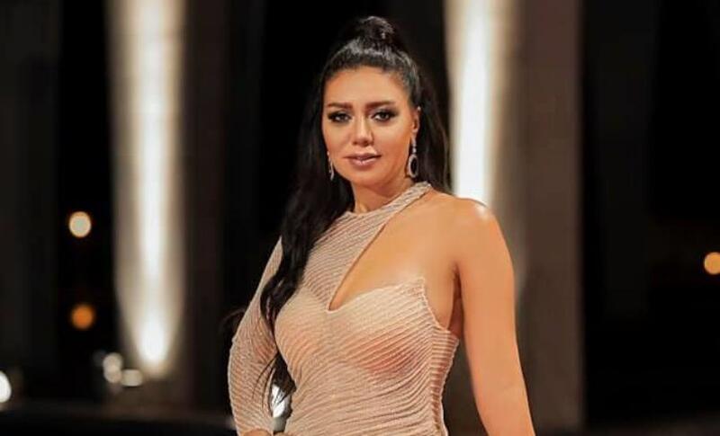 رانيا يوسف تنفي إصابتها بفيروس كورونا