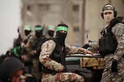 """كتائب القسام في رسالة للاحتلال: """"سنصفعكم كلما تجرأتم"""" (شاهد)"""