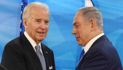 """محللون إسرائيليون يرصدون تداعيات فوز بايدن على """"تل أبيب"""""""