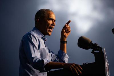بعد نتائج الانتخابات.. أوباما يحذر ويوجه نصيحة لترامب