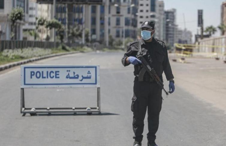 داخلية غزة تعلن تخفيف إجراءات الإغلاق المشددة في المناطق الحمراء