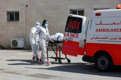 """الكيلة : 14 وفاة و660 إصابة جديدة بفيروس """"كورونا"""" و588 حالة تعاف"""