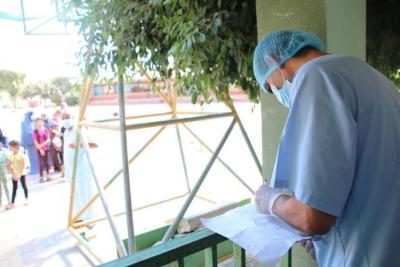 """غزة.. مدير مراكز الحجر الصحي يكشف عن إجراءات جديدة بشأن المصابين بـ """"كورونا"""""""