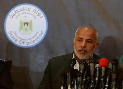 """أبو نعيم: لن نسمح باستنزاف جهود الأجهزة الأمنية في مواجهة """"كورونا"""""""
