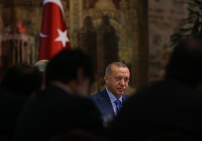 أردوغان يستعد لزيارة طرابلس الليبية