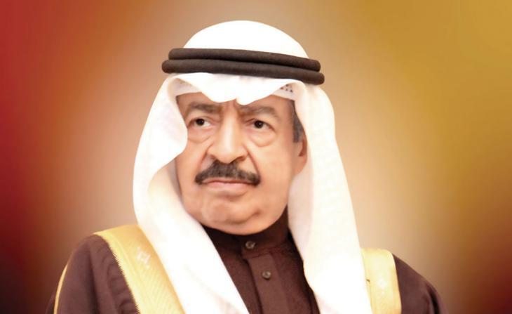 البحرين : وفاة رئيس الوزراء الأمير خليفة بن سلمان آل خليفة