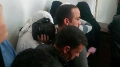 حارس مدرسة مصري يُحولها إلى بيت دعارة.. وهذا ما يحدث يومياً في الفصل بعد انصراف الطلاب!