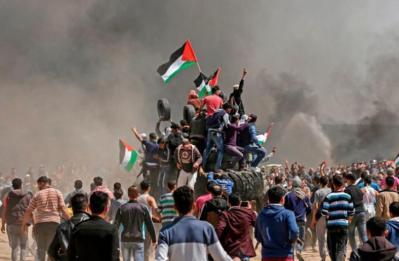 صحيفة الأخبار : انتهاء مهلة تنفيذ التفاهمات بين حماس واسرائيل ومصر تنفض يديها