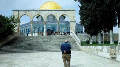 مخطط إسرائيلي جديد لاقتطاع الجزء الشرقي من المسجد الأقصى