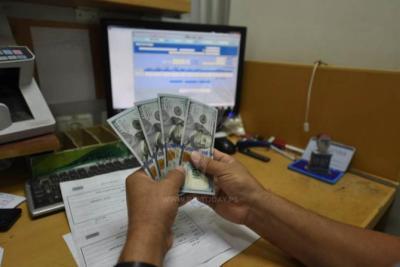 مالية غزة: غدا صرف رواتب برنامج التشغيل المؤقت