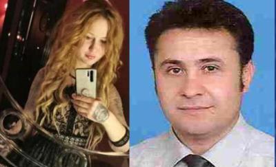 بعد ان مارس معها العلاقة الحميمية.. مدرس تركي يقتل راقصة روسية