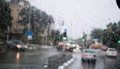 طقس اليوم : منخفض جوي مصحوب بكتلة هوائية باردة يضرب الأراضي الفلسطينية