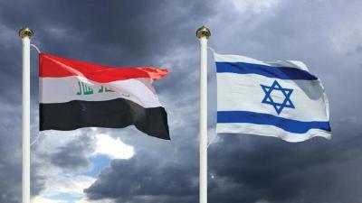 """في قطار المطبعين مع """"إسرائيل"""".. هل حجز العراق مقعده؟"""