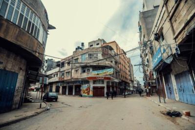 غزة.. إغلاق المحال والمنشآت التجارية والسياحية لمدة يومين
