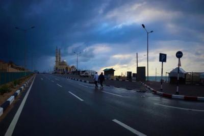 طالع تفاصيل الحالة الجوية في فلسطين حتى مطلع الأسبوع المقبل