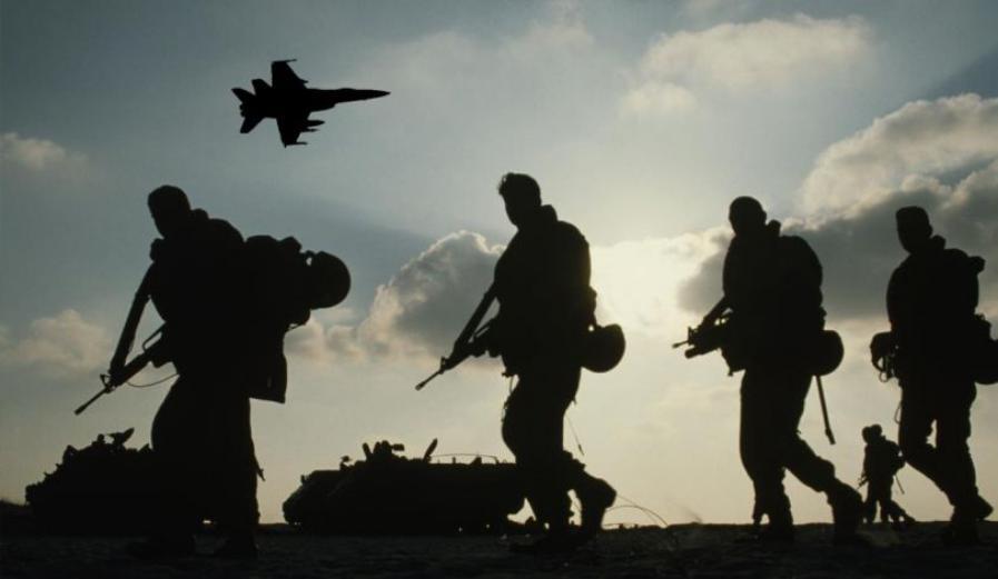 الإعلام الإسرائيلي يُعقب على المناورة العسكرية لفصائل المقاومة بغزة
