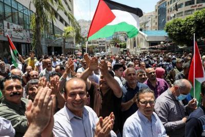 قرارات مؤتمر المشرفين على شؤون الفلسطينيين في الدول العربية