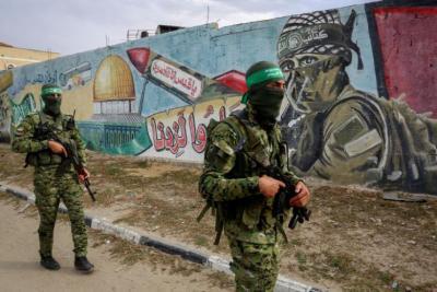 حماس: سنقف سدًا منيعًا أمام محاولات تصفية القضية الفلسطينية