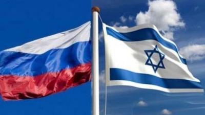 أزمة بين روسيا وإسرائيل عقب اتهامات بزعزعة الاستقرار
