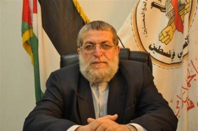 الشيخ عزام: التطبيع مع الاحتلال هو مؤشر للانهيار الذي يعيشه النظام العربي الرسمي