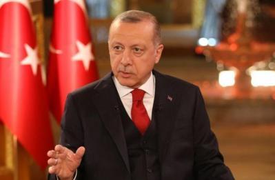 أردوغان يُعلق على عقوبات متوقعة من الاتحاد الأوروبي على تركيا