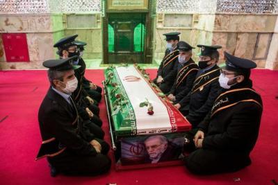 """تحليل.. عملية إيرانية ثأرية في الإمارات ستنسف التطبيع مع """"إسرائيل"""""""