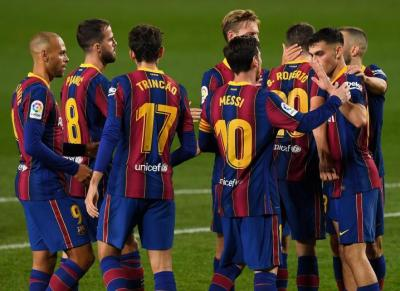 دوري الأبطال.. السيناريوهات المرتقبة ترعب برشلونة!