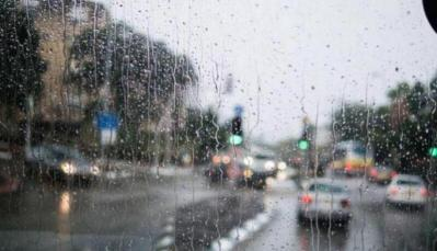 الأرصاد الجوية تحذر من منخفض جوي يضرب الأراضي الفلسطينية اليوم الثلاثاء