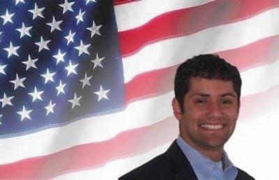 أميركي فلسطيني يترشح لمنصب نائب حاكم ولاية فرجينيا الامريكية
