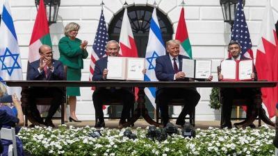 """مسؤول أميركي يكشف: دولتان عربيتان قد تكونان الدولتين المقبلتين اللتين تنضمان لـ""""اتفاقات أبراهام"""""""