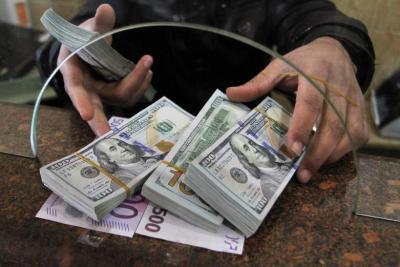 طالع أسعار صرف العملات مقابل الشيكل - الدولار اليوم
