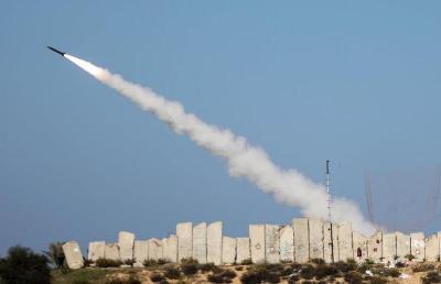 حماس: المقاومة وصلت لمرحلة متقدمة من صناعة عشرات آلاف الصواريخ