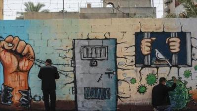العربية: القاهرة وضعت الخطوط العريضة لصفقة تبادل أسرى بين حماس وإسرائيل